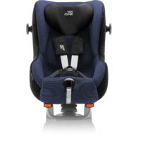 Silla Auto Max-Way Plus