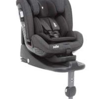 Silla Auto Stages Isofix