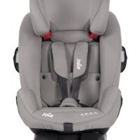 Silla Auto Every Stages Fx Gray Flannel
