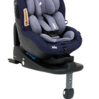 Silla Auto I-Anchor Advance + Base Isofix Eclipse