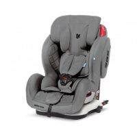 Silla Auto Major Gris