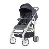Silla paseo Zippy Light Village Denim