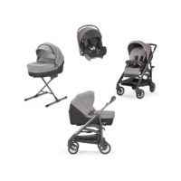 Carro Trilogy Trio System Quattro Maui Grey