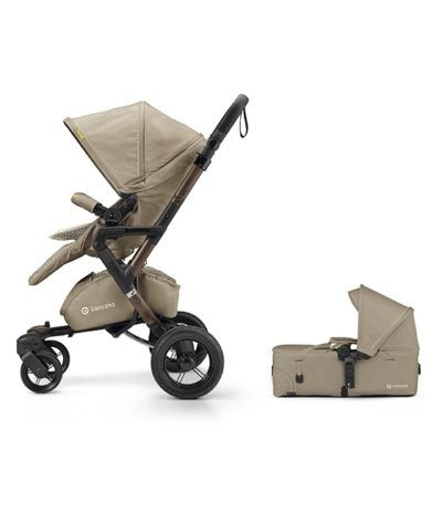 Carro Duo Neo Mobility Powder Beige