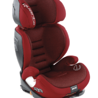 Silla Auto iQuartz Red Being
