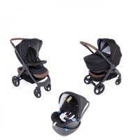 Carro Trio StylGo Up Pure Black