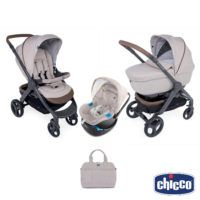 Carro Trio StylGo Up Beige