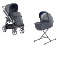 Carro Aptica System Quattro Duo Tailor Denim