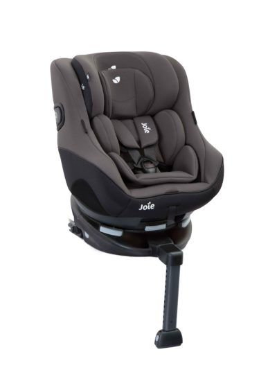 Silla Auto Spin 360 GT Ember