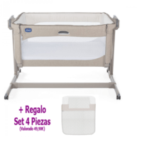 Next2Me Magic Chicco Beige