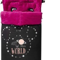 Saco silla Cosmic Minnie