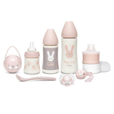 Set Welcome Baby Hygge de Suavinex