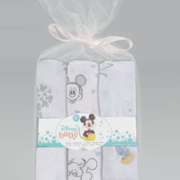Pack de Gasas Disney Mickey Mouse