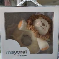 Set de Regalo Sonajero de Mayoral