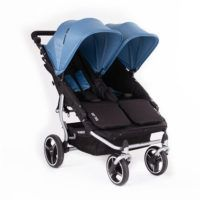 Carro Easy Twin 3S Light Baby Monsters Chasis Silver – Atlantic