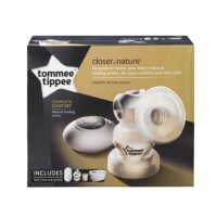 Sacaleches Electrico de Tommee Tippee