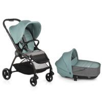 Duo Be Cool Outback Crib 2021