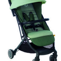 Silla Paseo Rocket 2 Forest Green