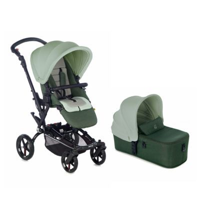 Carro Duo Epic Micro 2021 Forest Green