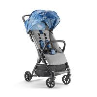 Silla Paseo Quid 2 Sparling Blue