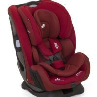 Silla Auto Every Stage Cranberry